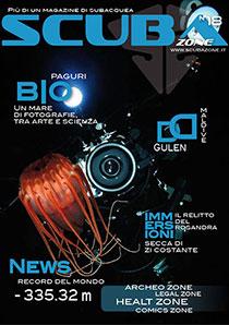 ScubaZone n.18 - Il magazine #1 di subacquea
