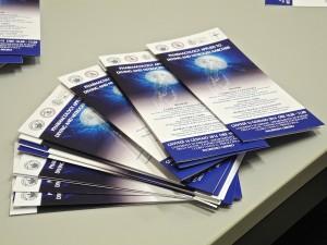Le brochure dell'incontro