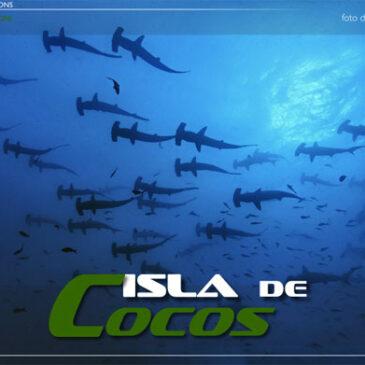 Isla de Cocos