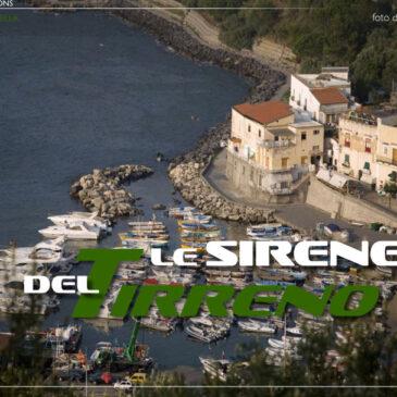 Le sirene del Tirreno