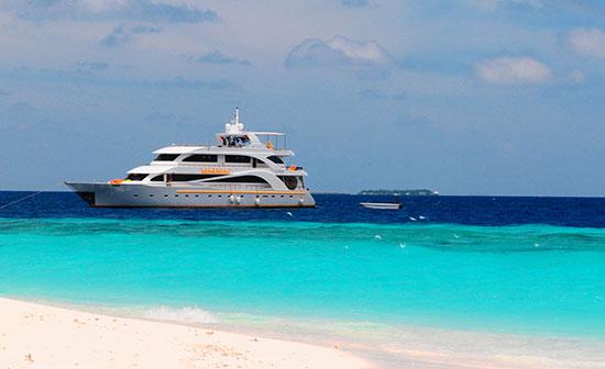 crociera Maldive con Macana Maldives
