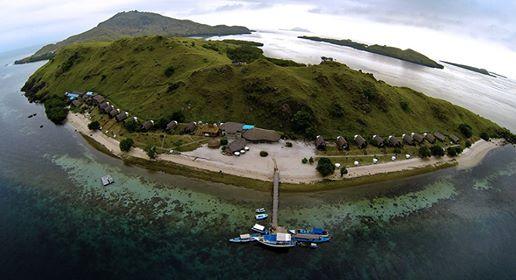 Corso di biologia marina a Komodo