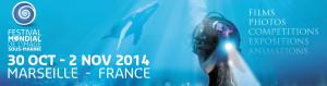 Festival mondial de l'image sous-marine @ Palais des Congrès du Parc Chanot | Marsiglia | Provenza-Alpi-Costa Azzurra | Francia