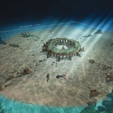 Reef World. Un parco per i sub.
