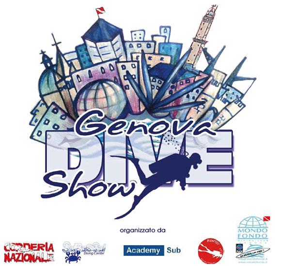 Genova Dive Show