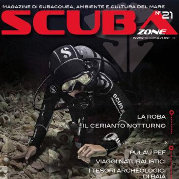 ScubaZone n.21