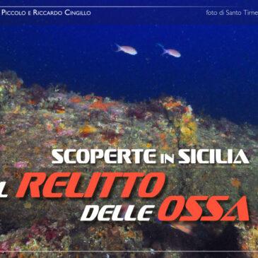 Relitti in Sicilia su Scubazone 24
