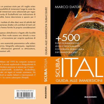 Scuba Italia – Guida alle immersioni