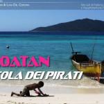 Roatan isola dei pirati - 2