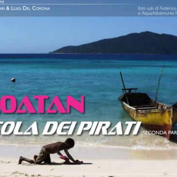 Roatan isola dei pirati – 2