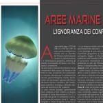 Aree Marine Protette: l'ignoranza dei confini non scusa