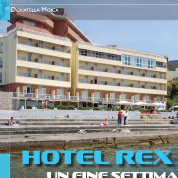 Hotel Rex Livorno, un fine settimana in costa, a pochi passi da casa