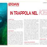 In trappola nel kelp