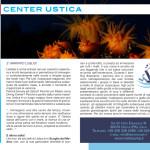 Mr. Jump diving center, Ustica