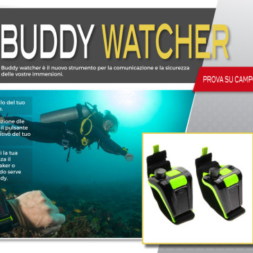 Buddy watcher
