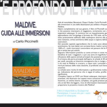 Maldive. Guida alle immersioni.