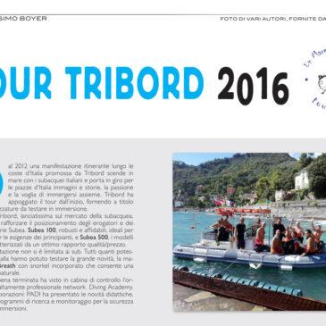 Tour Tribord 2016