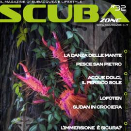 ScubaZone n. 32