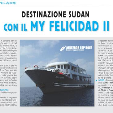 Destinazione Sudan