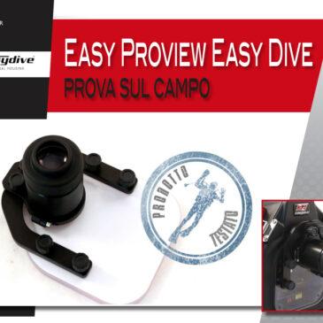 Easy Proview Easydive – prova sul campo