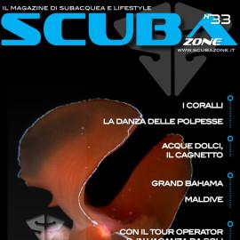 ScubaZone n. 33