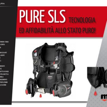 Pure SLS – tecnologia e affidabilità allo stato puro