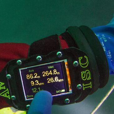 Luca Pedrali, nuovo record – 264,8 m