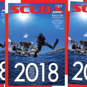 Il 2018 di Scubazone…