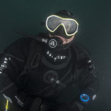Aqua Lung i100: prova sul campo