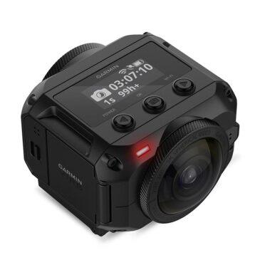 Garmin Virb 360 Action Cam