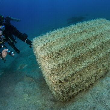 Archeologia subacquea, che passione!