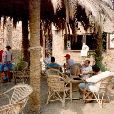 La subacquea a Sharm El Sheikh – piccola storia dagli Anni Ottanta a oggi