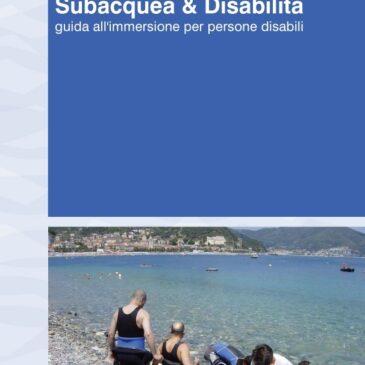 Subacquea e disabilità