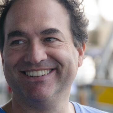 Intervista a Massimo Zarafa