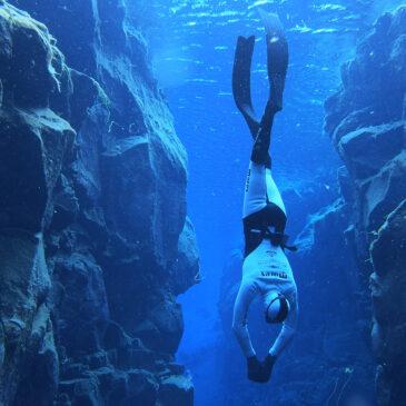 Apnea o subacquea?