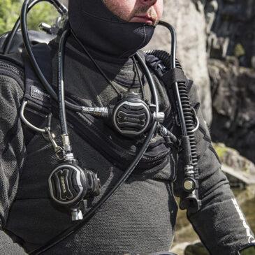 Immergiti alle isole Tremiti con le attrezzature Apeks