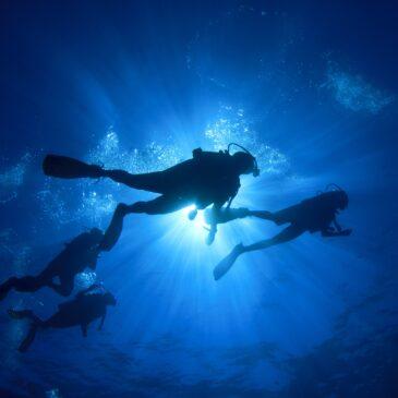 Le 5 immersioni indimenticabili in Costa degli Etruschi