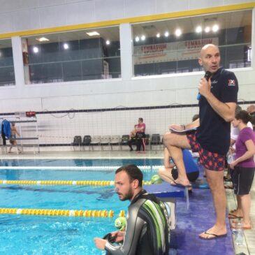 Grande successo per la XIV edizione del Trofeo di Apnea Indoor Gianluca Genoni/SSI