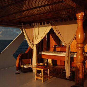 Una settimana per rigenerarsi: emozioni uniche da vivere nelle magiche Maldive