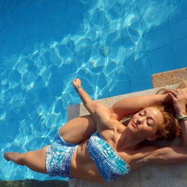 Immersioni, relax e yoga