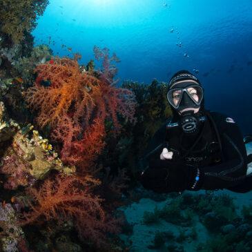 Immersioni tecniche a Sharm El Sheikh