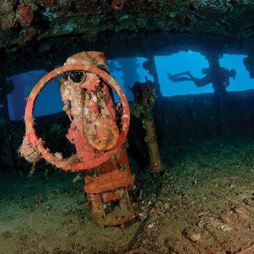 XTrim Divers, le migliori destinazioni per i subacquei tecnici