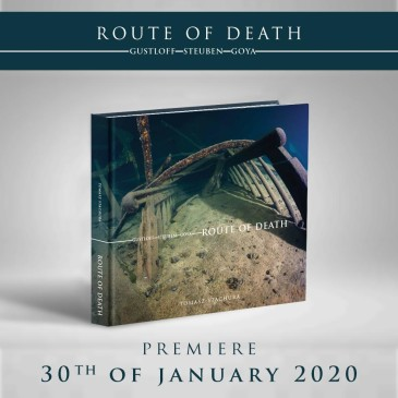 Libri:  Route of Death