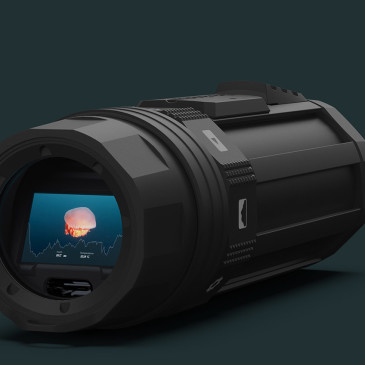 Vaquita  – la nuova videocamera di Paralenz