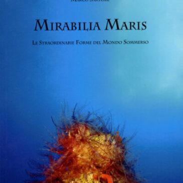 "Libri: ""Mirabilia maris"""