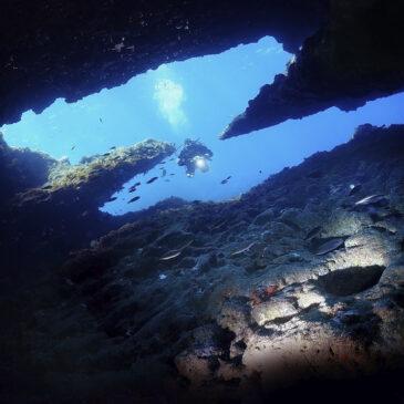 L'immersione più bella a Malta