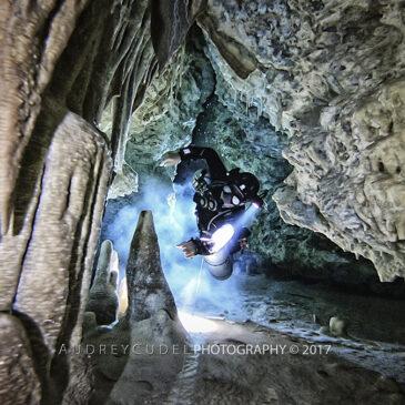 Xulo, la grotta delle Rondini