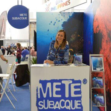 Mete Subacque: intervista con Elena Rugiati