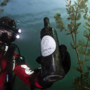 Il vino di Caligola